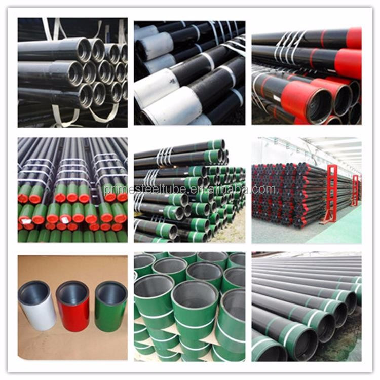 Oil well Standard pup joint pipe for tubing and casing hot sales