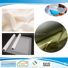 PU reactive hot melt adhesive/glue for film to fabric lamiantion for garment