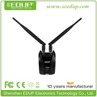 EDUP Promotional Price 150M rt3070 usb wireless wifi dongle 802.11g high power usb wireless adapter