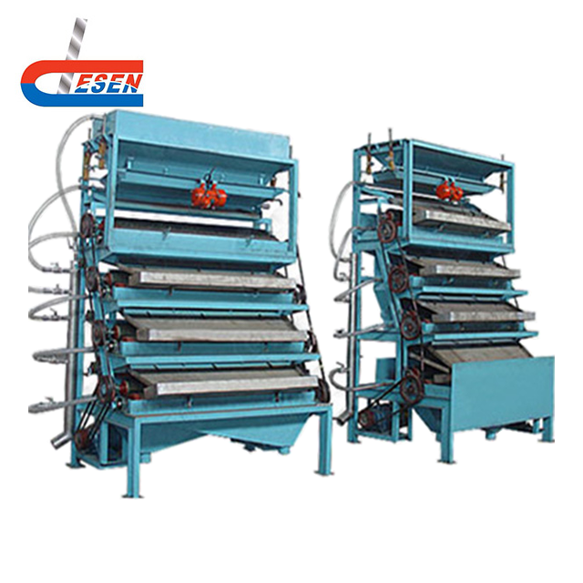 limonite beneficiation machine methods Chromite gravity beneficiation machine equipment methods of limonite iron beneficiation polyurethane hematite ore dressing methods can be.