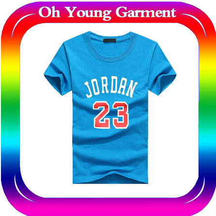 Wholesale Cute Personalized Kids T ShirtSpring and Summer Child Wear blank kids t shirts