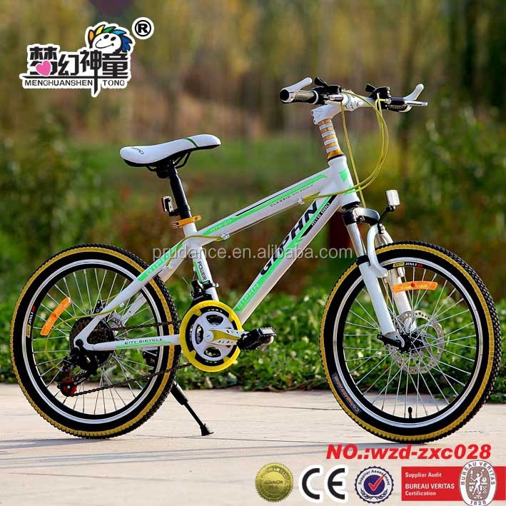 20'' bicycle wheel disc brake import from China
