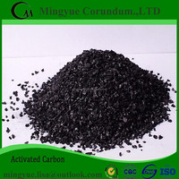 CTC100 Columnar Activated Carbon for Water Filtration