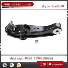 Auto Suspension control arm MB598018 MB598017 Hyundai Mitsubishi L 300 Flatbed / Chassis (P1_T ) 04.1994 -> 04.2000