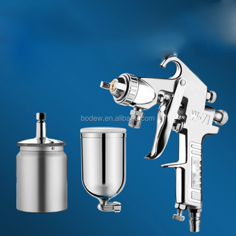 600cc 400cc Spray Gun Manufacturer High Quality Professional Air paint spray gun