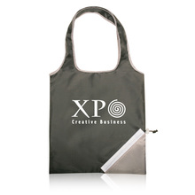 Top Quality For Promotion Reusable compact nylon shopping bag