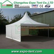 Pagoda garden tent 4mx4m for garden sun shade
