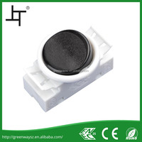 Electric Rocker switch for bed lamp