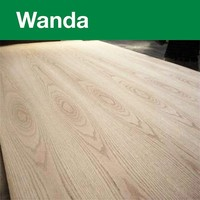 Factory Direct Sale White Oak Plywood