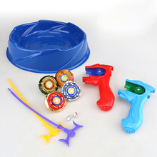 Classic Toys Beyblade Metal Spinning Tops with Battle Stadium Included