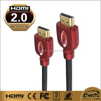 Mini HDMI Cable 1080p With Two Color For Digital Cameras and Game Consoles