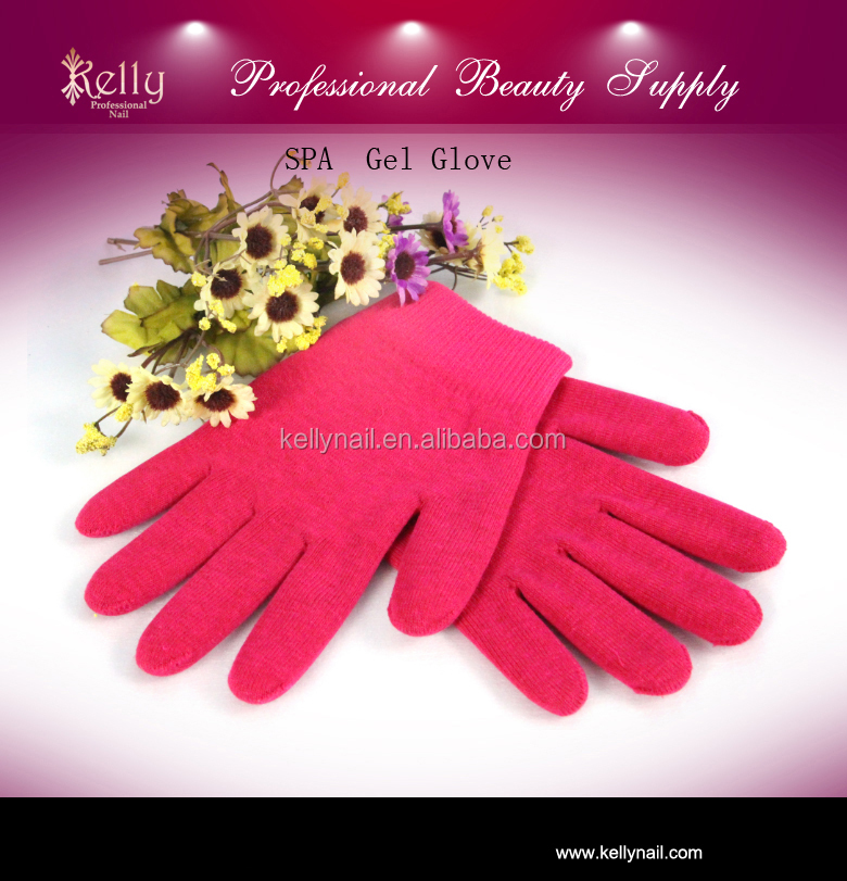 Spa Gel Gloves Moist And White Your Hands Make Your Hand Young