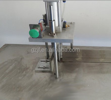 Soap Stamping Cutting machine