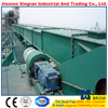 aluminium idler roller conveyor stone belt conveyors transporting conveyor equipment