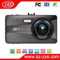 ZXS-F7 Private Model Dual lens Vehicle Cameras Video FHD 1080P H.264 Mini Camcorder Dual Record Dash Car DVR Camera