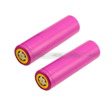 Sanyo UR18650ZTA 3.0Ah 18650 3000mAh rechargeable Li ion Battery Cell (1pc)