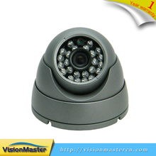 700 TVL 360 degree wide angle IP55 waterproof analog cctv camera