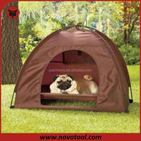 Outdoor Canvas Dog Tent House