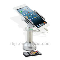 2015 newly developed tablet flexible arm stand for aluminum ipad stand,tablet holder 360 for samsung tab