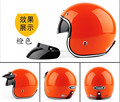 2017 new product vintage motorcycle helmets hot sale helmet open face helmet YM-629