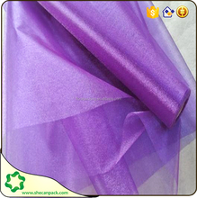 SHECAN Snow organza rolls sell uk