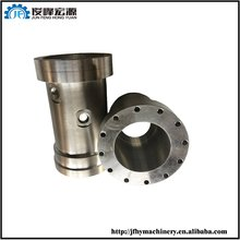 oem service cnc machining car parts