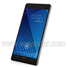 Made in China Wholesale India Market Android 3G Mobile Phone with 6i inch HD Touch Screen