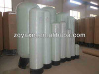 Different specification FRP water filter vessels/ FRP tanks for water treatment