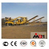 China Best Spring mobile stone chinese cone crusher with High Adaptability in primary,secondary and tertiary