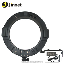 RL-320A 35W Dimmable 3200K-5600K Ring Light LED Video Light
