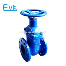 4 inch water gate valve with good price