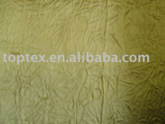 upholstery fabric/polyester fabric/crepe fabric