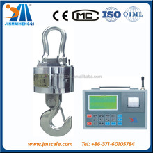Industrial Crane Scale Type electronic scales Weigh While Lift