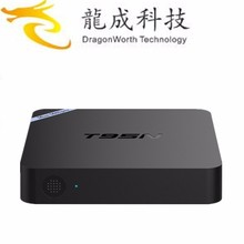 Cheap Price Android 5.1 OS 8GB emmc rom t95n Android tv box set top box digital tv cable receiver by dragonworth in shenzhen