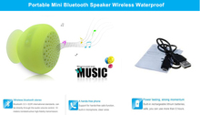 Newest waterproof wireless mini bluetooth speaker /Wireless mini Bluetooth speaker with innovation design and handsfree