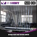 Durable light 10W8 rgbw led bar moving