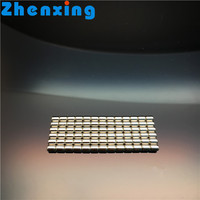 Hot sale Super Strong 1mm x 1mm neodymium magnets