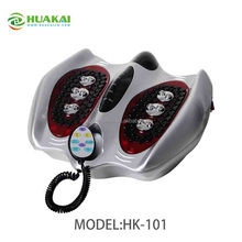 Effective Strong Electric Roller Foot Massager Low-frequency Pulsed Magnetic Therapy