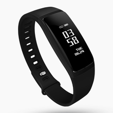 Wearable devices IP67 veryfit smart wristband oem sleep tracker fitness smart bracelet activity tracker