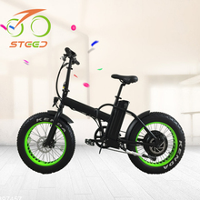 china OEM aluminum alloy frame 4.0 fat tyre electric bike 48v lithium battery 1000w electric bicycle