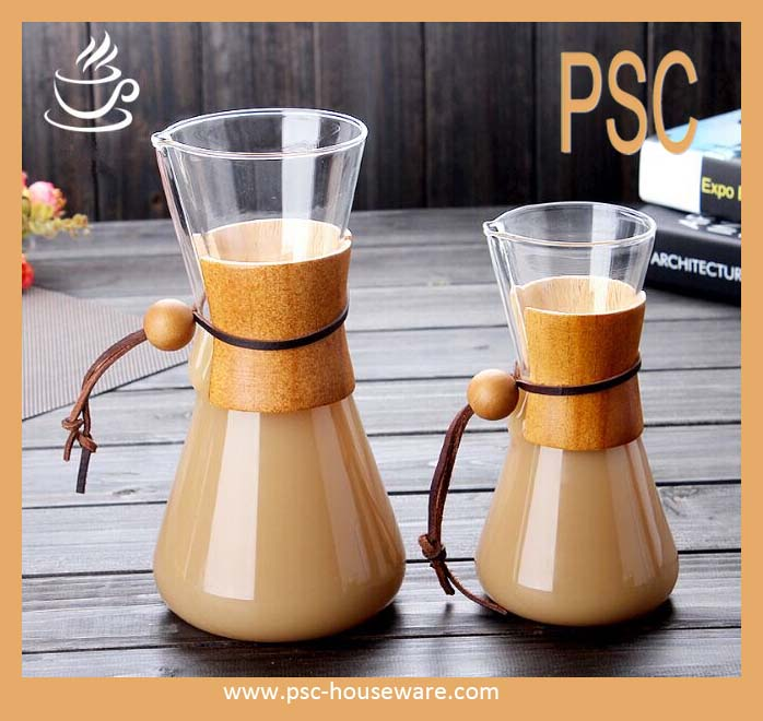 400ml/800ml Amazon Hot Cold Brew Iced Coffee Maker