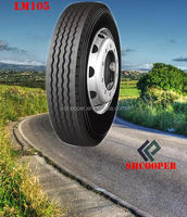 LONGMARCH RUBBER TRAILER TIRE