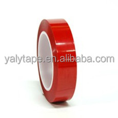 High temperature resistant release paper splicing tape