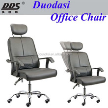 Luxury Executive MODERN OFFICE CHAIR RACING CAR SEAT COMPUTER LEATHER RECLINING OFFICE CHAIR B489