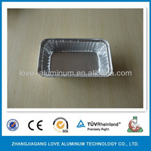 Best-Selling High Quality Food Grade Large Disposable Aluminium Foil Food Containers Large Container