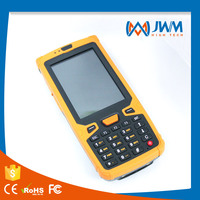 GPS+Phone call+GPRS multifunctional security patrol verification device with 3.5 inch IPS HD screen