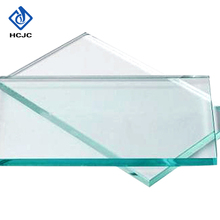 Quantity assured large sheets toughened float glass price 5mm for table