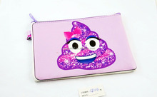 Bulk Wholesale Factory Cotton Fabric Change Purse Cartoon Pattern Design Small Coin Purse