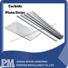 Carbide Plate/Strips