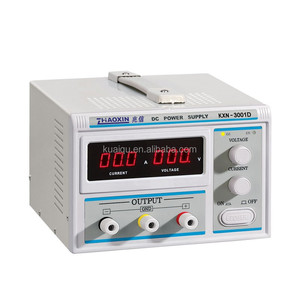 KXN-3001D High-power 900w DC power 300V 1A adjustable Digital Power Supply